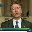 Why Rand Paul's Hair Looks Like That