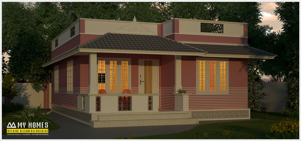 Kerala Traditional Home Designs And Kerala House Plan Design