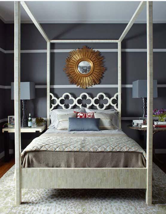 thom-filiicia-dark-grey-room-striped-walls