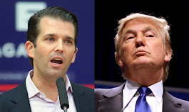 Robert Mueller puts the squeeze on Donald Trump Jr to get to Donald Trump