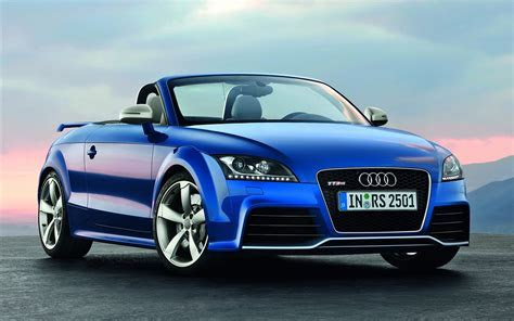 2012 Audi TT RS Wallpapers   HD Wallpapers