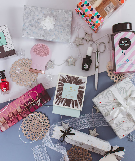 Gift Guide 2018: For Her - Made From Beauty