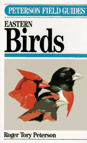A Field Guide To The Birds Of Eastern And Central North America Peterson Field Guides