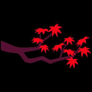 花鳥風月 花植物イラスト Flode Illustration フロデイラスト