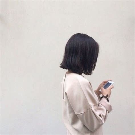 image result  short black hair aesthetic artdrawing