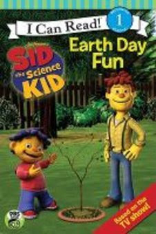 Earth Day Fun