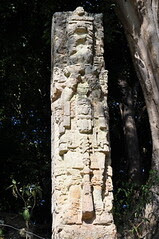Copan Ruinas, Ruines Maya de Copan