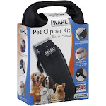 Wahl Basic Series Pet Clipper Kit