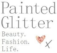 Painted Glitter
