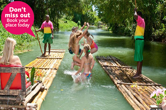 The Best Tours In Jamaica, Excursions & Day Trips in Jamaica, Jamaican Customised