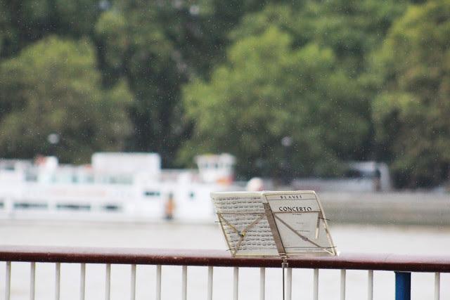 Concerto, Rain