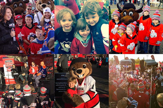 HometownHockey –  St. Catharines, ON
