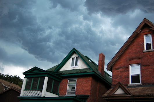 How to Prepare Your Home for Storm Season