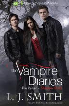 Shadow Souls (The Vampire Diaries: The Return, #2)