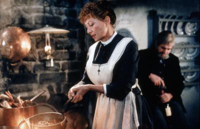 «Le Festin de Babette», en 1987, réalisé par Gabriel Axel.
