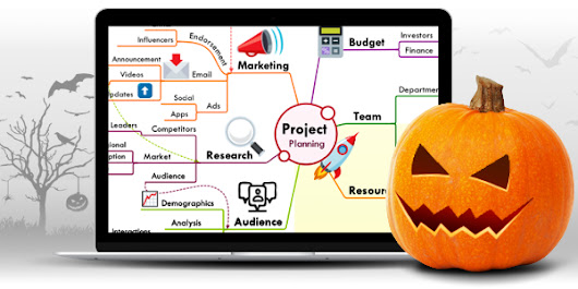 3 scary myths of the mind that trick even the most motivated | iMindMap Mind Mapping