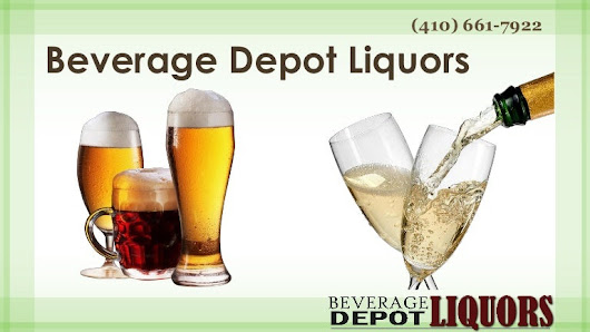 Top Leading Best Liquor Store in Parkville MD | Call on (410) 661 – 7…