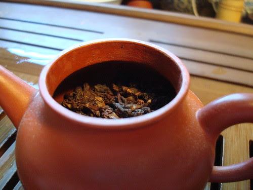 Full Pot