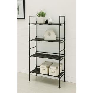 Neu Home 4 Tier Shelf - Furniture & Mattresses - Entryway ...