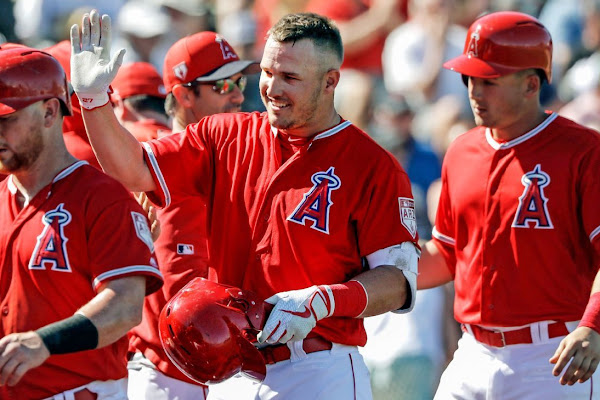 03bd37fd4 Why Mike Trout might be worth a billion dollars