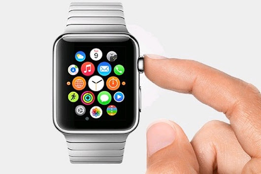 Apple Watch Says Its Time To Buy The Stock