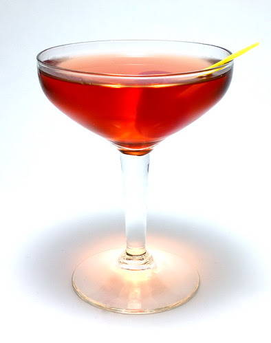 Metropole Cocktail