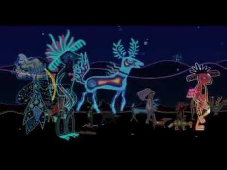 Mitos de Creación pueblo Huichol o Wixarika (Mexico) | Origen del Mundo a través de los Mitos | Scoop.it
