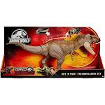 Jurassic World Fallen Kingdom Dino Rivals Bite 'N Fight Tyrannosaurus Rex Action Figure