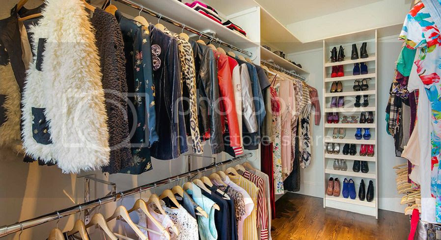 Celebrity Closets: Jessica Parker photo sarah-jessica-parker-celebrity-closet.jpg