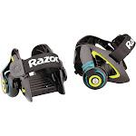 Razor Jetts Heel Wheels Skate, Black, One Size