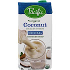 Pacific Foods Organic Coconut Milk Unsweetened Original 32 fl oz