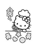 Coloriage A Imprimer Hello Kitty P2568