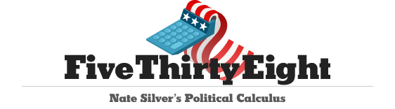 FiveThirtyEight - Nate Silver\'s Political Calculus
