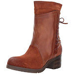 Miz Mooz Women's Sakinah Fashion Boot