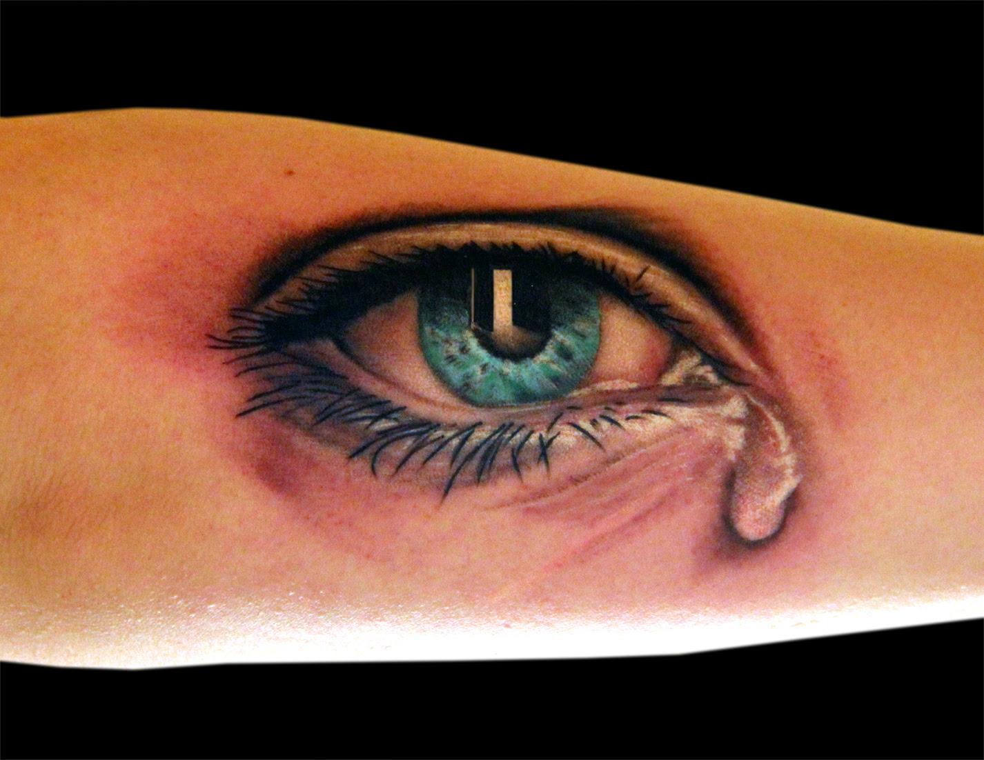 Eye tattoos - Tattoo ideas and Design