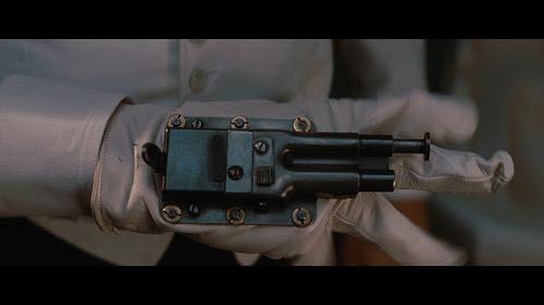 glove gun