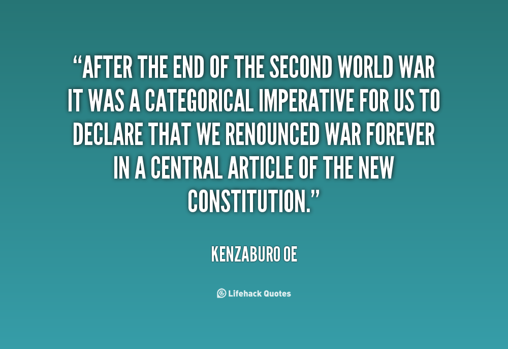 Quotes About End Of The World 422 Quotes
