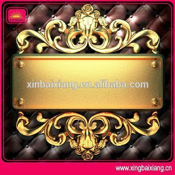 Free Sample File Cabinet Name Plate Designs For Home   Buy