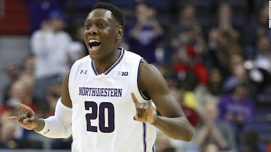 At long last, Northwestern reaches NCAAs