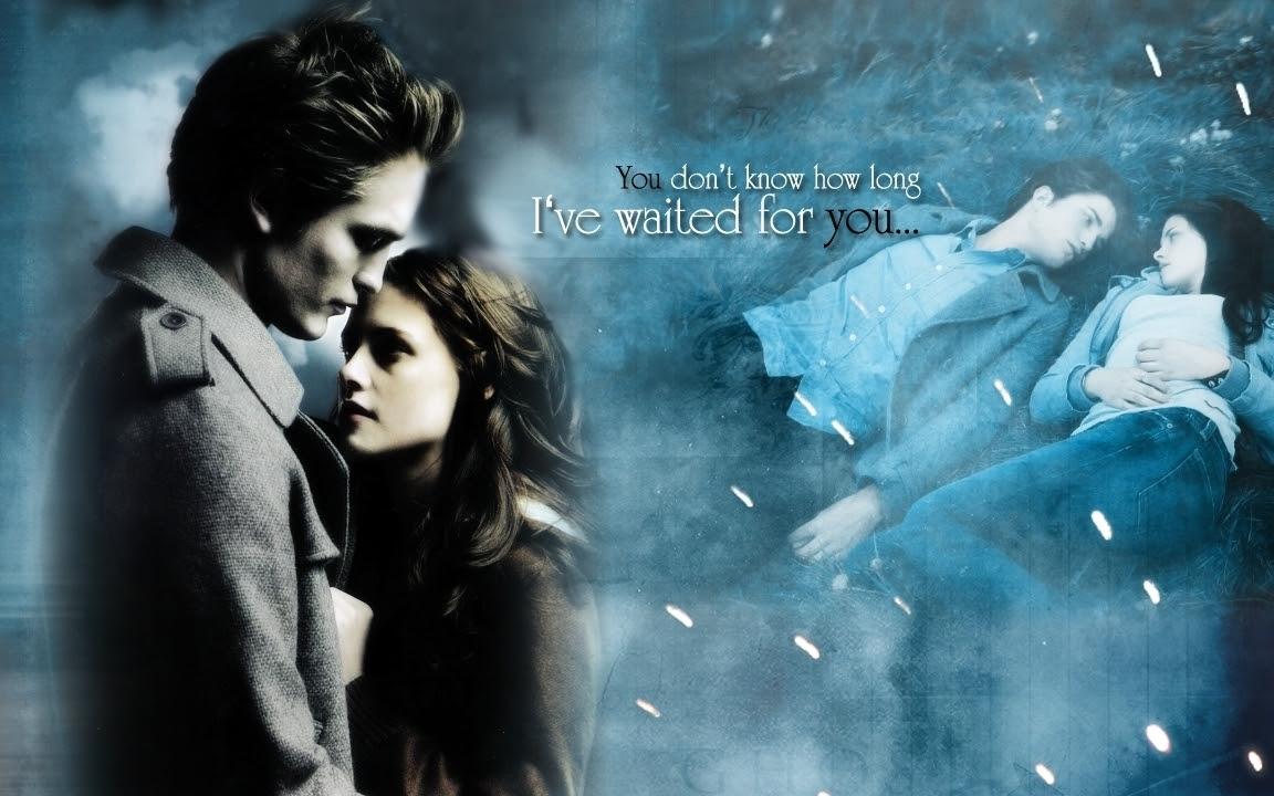 Edward Bella Twilight Twilight Series Wallpaper 9855776