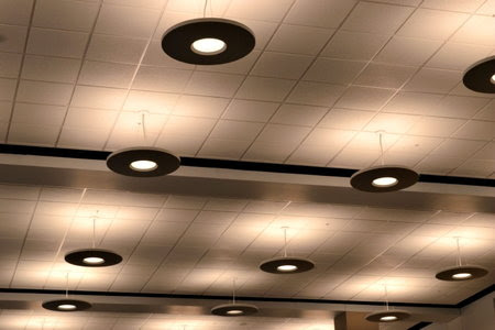Benefits of Installing a Suspended Ceiling | DoItYourself.com