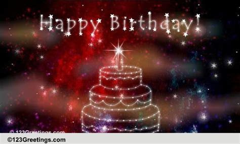 Birthday Wishes For You! Free Birthday Wishes eCards