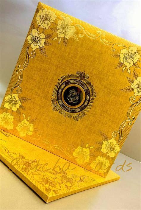 Batcha Cards, Hyderabad Wedding invitations.   Indian wedding