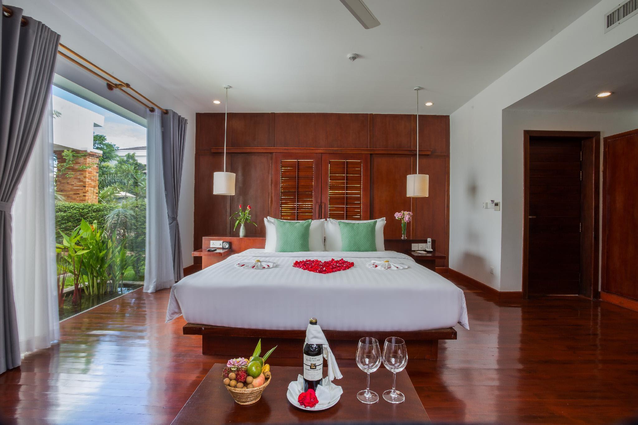 Reviews Nita by Vo Angkor Resort