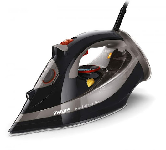 Top 10 Best Steam Irons 2019 UK Review