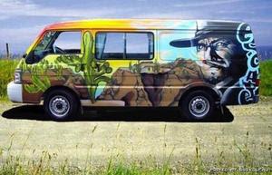 Foto Mobil VW