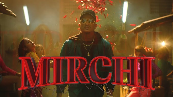 Mirchi Lyrics by Divine, MC Altaf, Phenom and Stylo G is Hindi Punjabi song