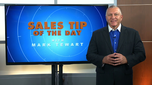 Mark Tewart: Want potential car buyers to see your transparency and openness? - CBT News