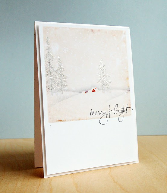 CFC 122-Merry and Bright