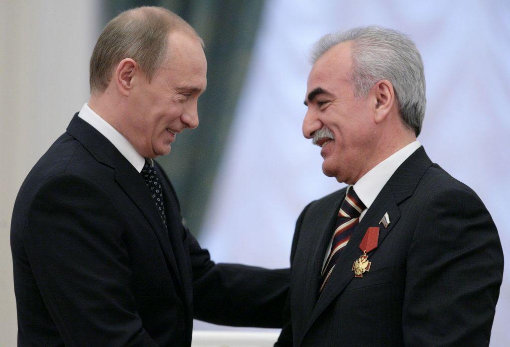 Περίεργη αναφορά Πούτιν σε επενδύσεις και Ιβάν Σαββίδη…